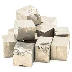 Pyrite Cubique