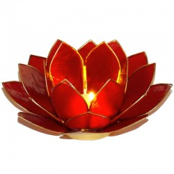 Photophore Lotus