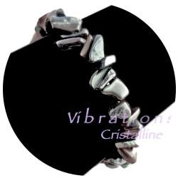 Bracelet Baroque en Oeil de Faucon