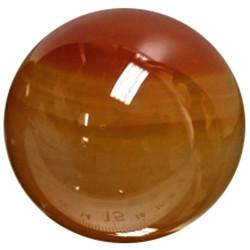 Sphère en Cornaline