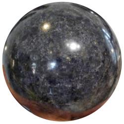 Sphère en Iolite