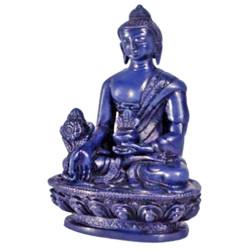 Statuette Bouddha de la Médecine
