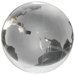 Boule de Cristal Map Monde
