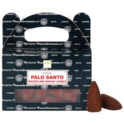 Encens indien Palo Santo