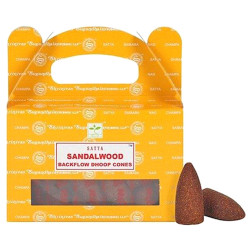 Encens indien Sandalwood
