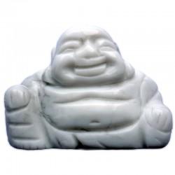 Bouddha en Howlite