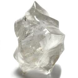Forme libre en Cristal de Roche