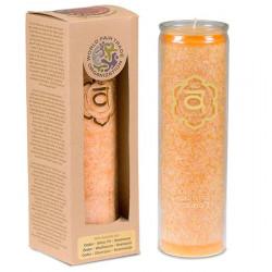 Bougie parfumée Chakras 2