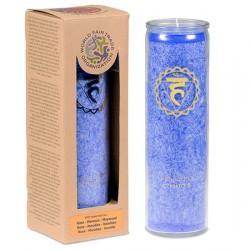 Bougie parfumée Chakras 5