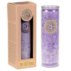 Bougie parfumée Chakras 7