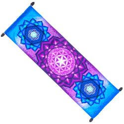 Bannière Fleur de Vie