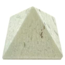 Pyramide en Amazonite