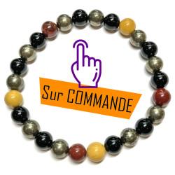 Bracelet 3 Pierres
