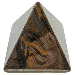Pyramide en Oeil de Fer