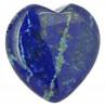 Pendentif Coeur en Lapis-Lazuli