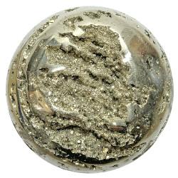 Sphère en Pyrite
