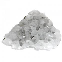 Druse de Fluorite