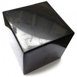 Cube en Shungite