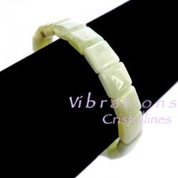 Bracelet en Jade de Chine