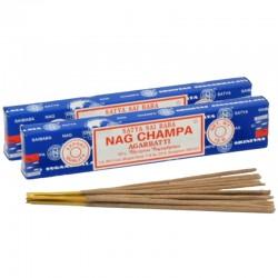 Encens indien Nag Champa