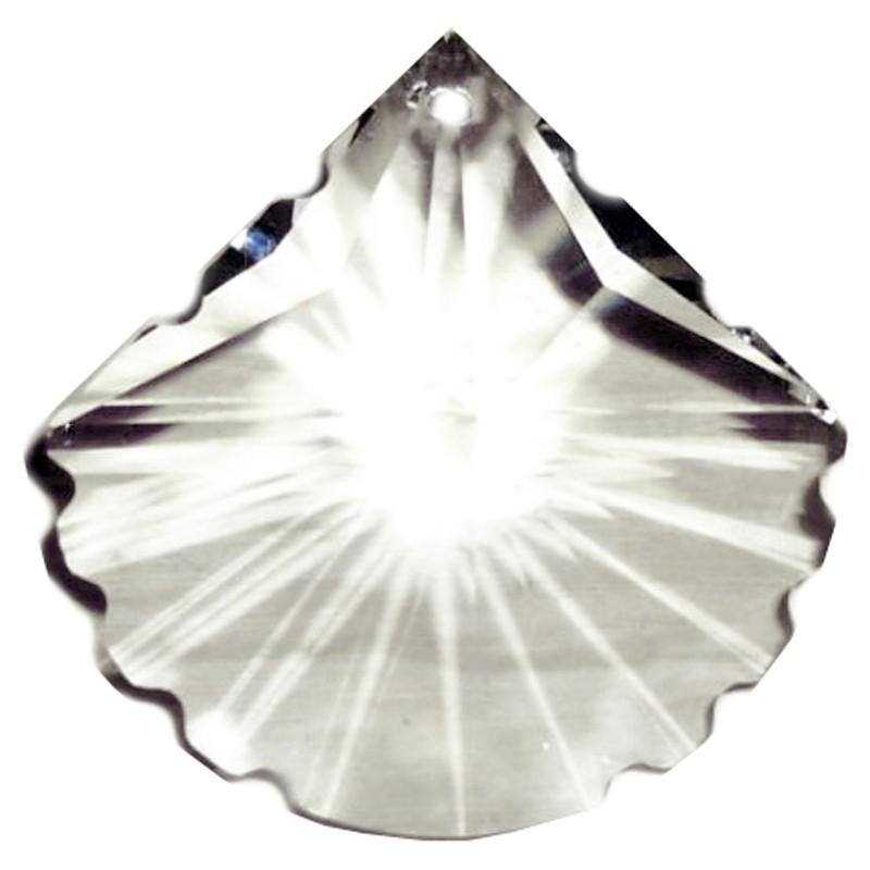 Coquille Saint-Jacques de Cristal