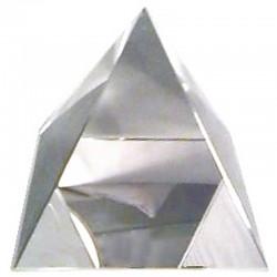 Pyramide de Cristal