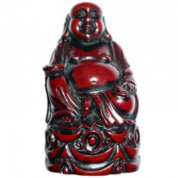Statuette Bouddha Rieur