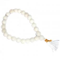 Bracelet Mala en Agate