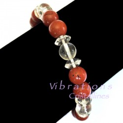 Bracelet 2 Pierres