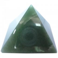 Pyramide en Aventurine