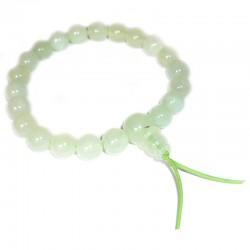 Bracelet Mala en Jade