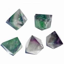 Octaèdre de Fluorite