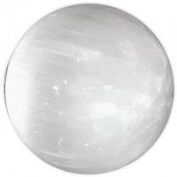 Sphère en Sélénite