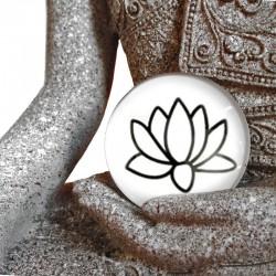 Aimant Lotus