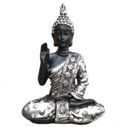 Statuette Bouddha Amoghasiddhi