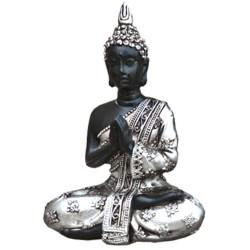 Statuette Bouddha Vairochana