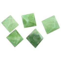 Octaèdre de Fluorite Verte