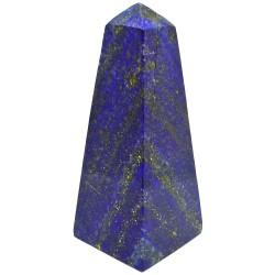 Obélisque en Lapis-Lazuli
